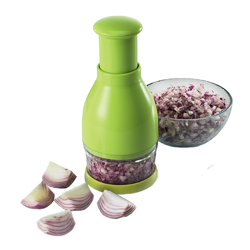 Onion & Herb Choppers -