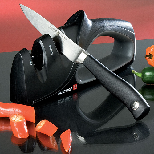Knife Sharpeners  -
