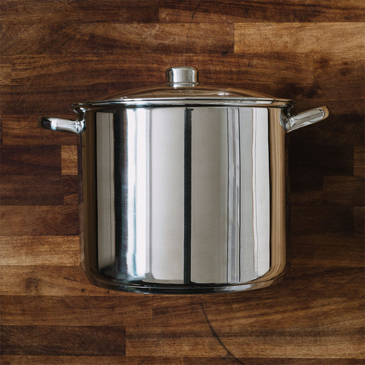 Stockpot Pans -