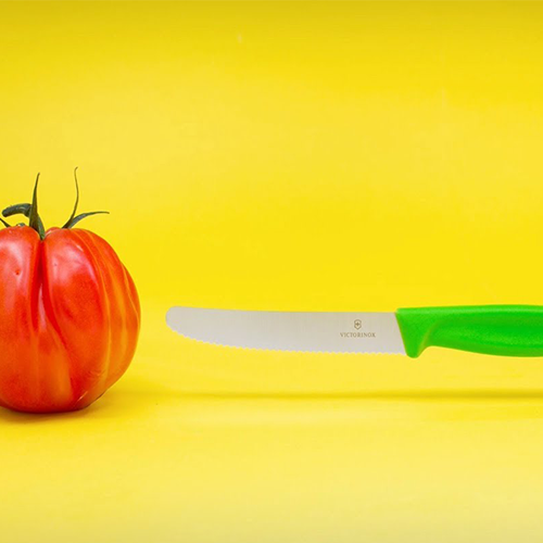 Tomato Knives -