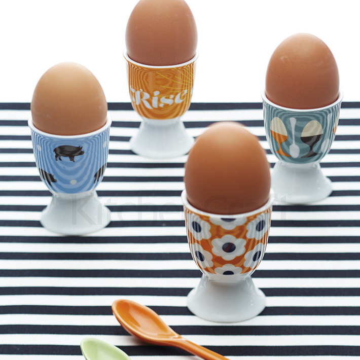 Egg Cups -
