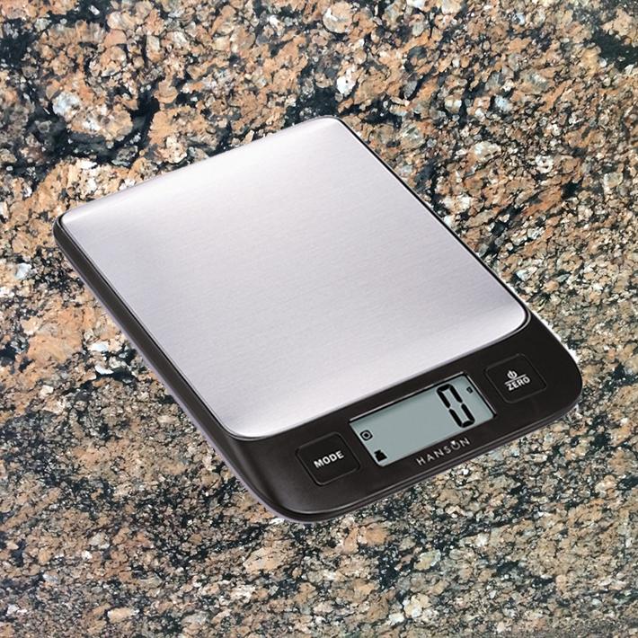 Digital Scales -