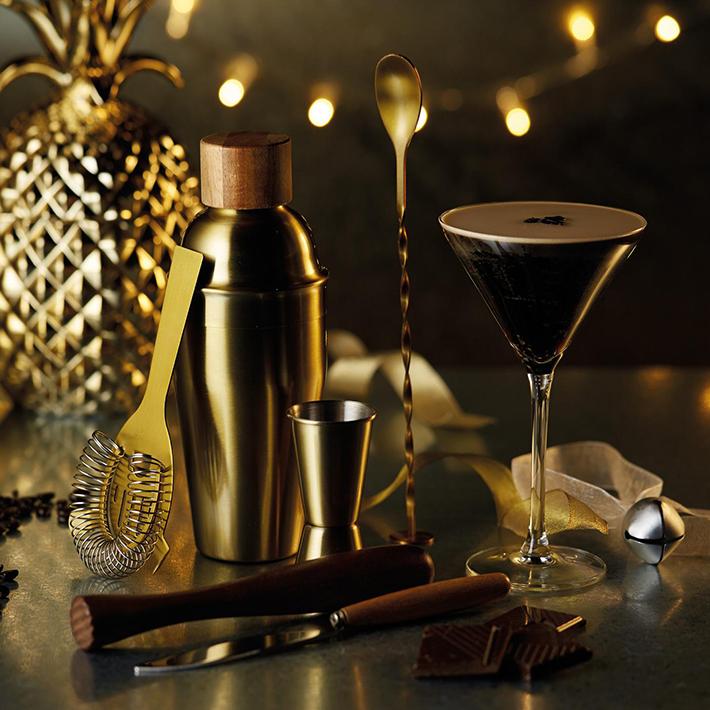 Cocktail Sets -
