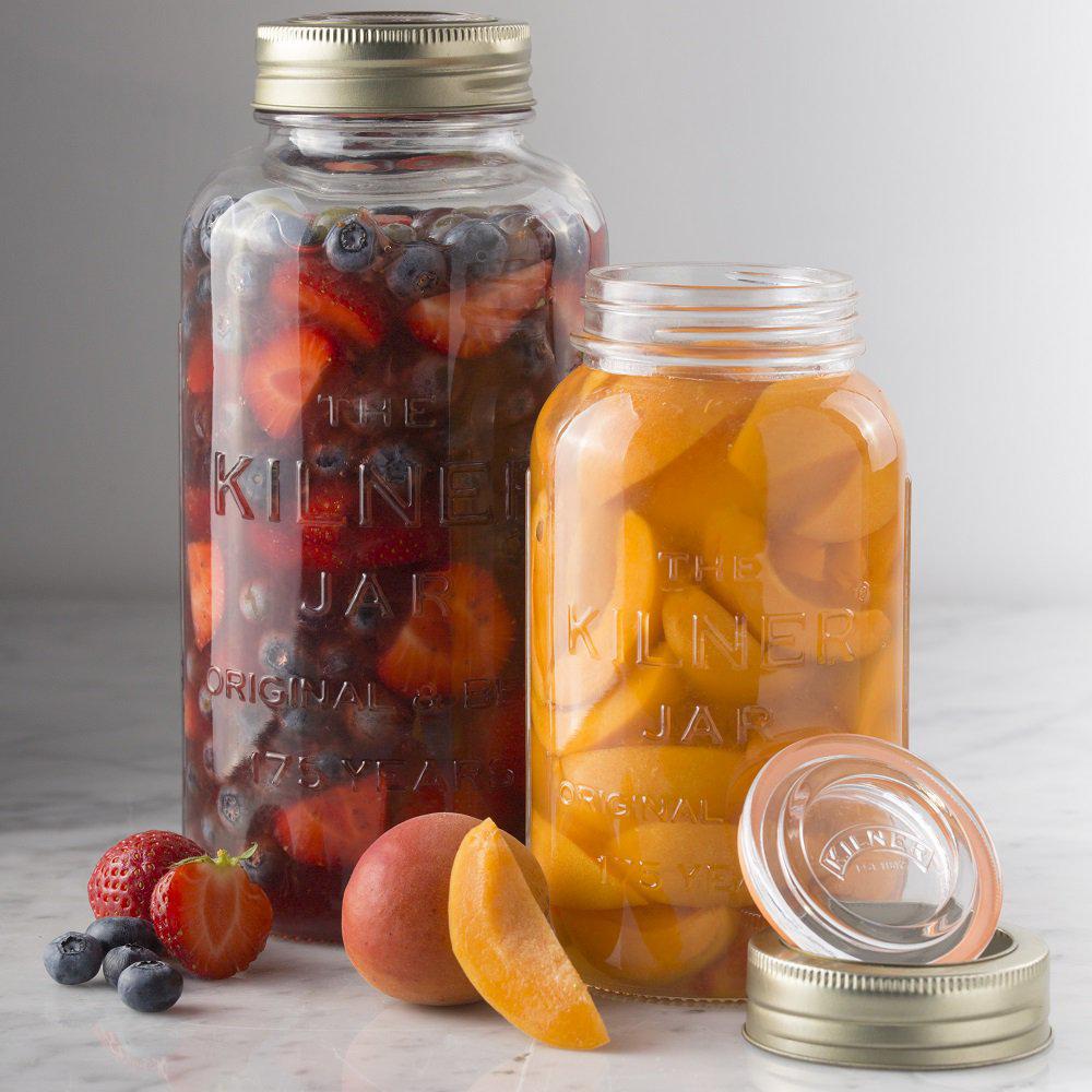 Kilner Anaversiry Jars -