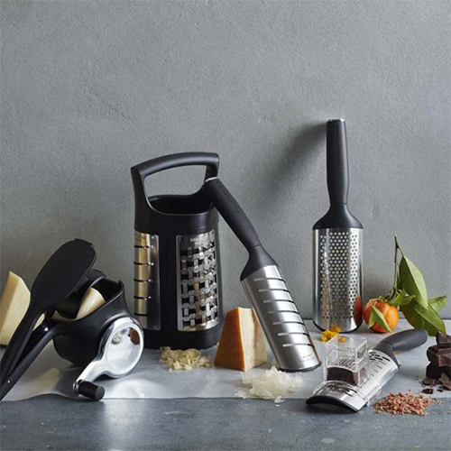 Graters -