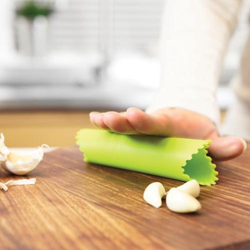 Garlic Press -