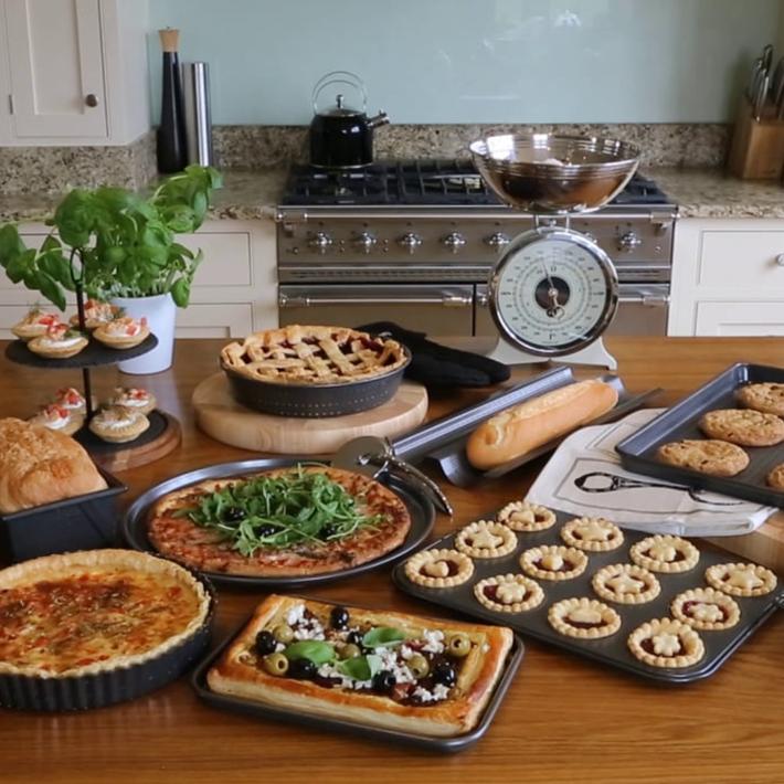 Bakeware Sets -