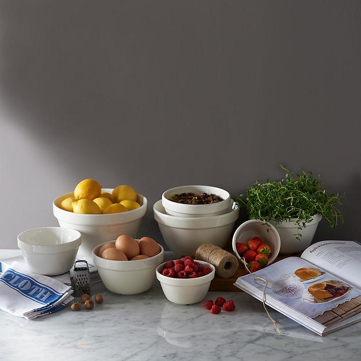 Pudding Bowls -