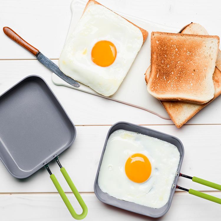 Egg Pans -