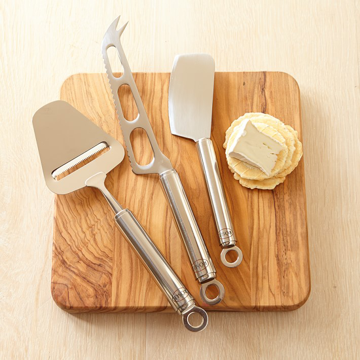 Cheese Knives -