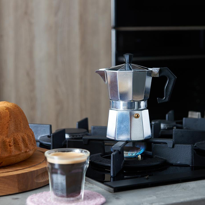 Espresso Makers -