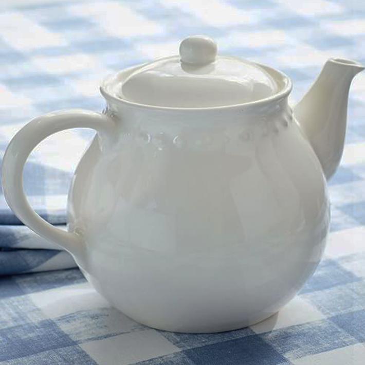 Teapots -