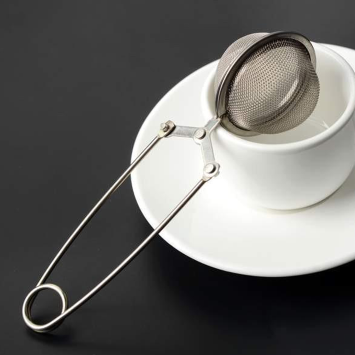 Tea Strainers -