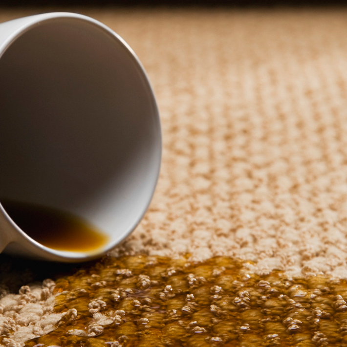 Stain Removers -