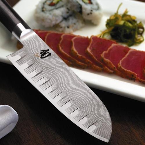 Kitchen Knives -
