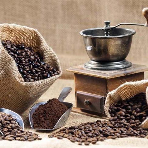 Coffee Grinders -