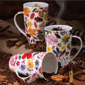 Dunoon Mugs -