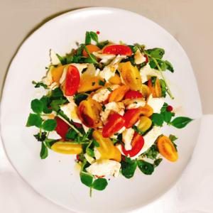 Caprese Salad - Cook & Bakeware