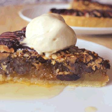 Coconut Pecan Pie - Cook & Bakeware