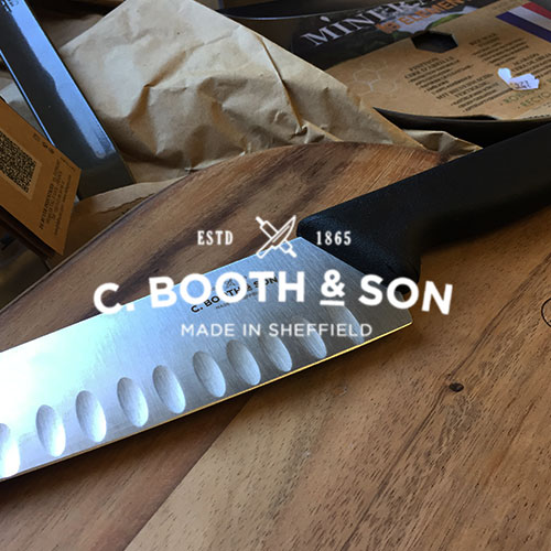 Charles Booth Extra - Cook & Bakeware