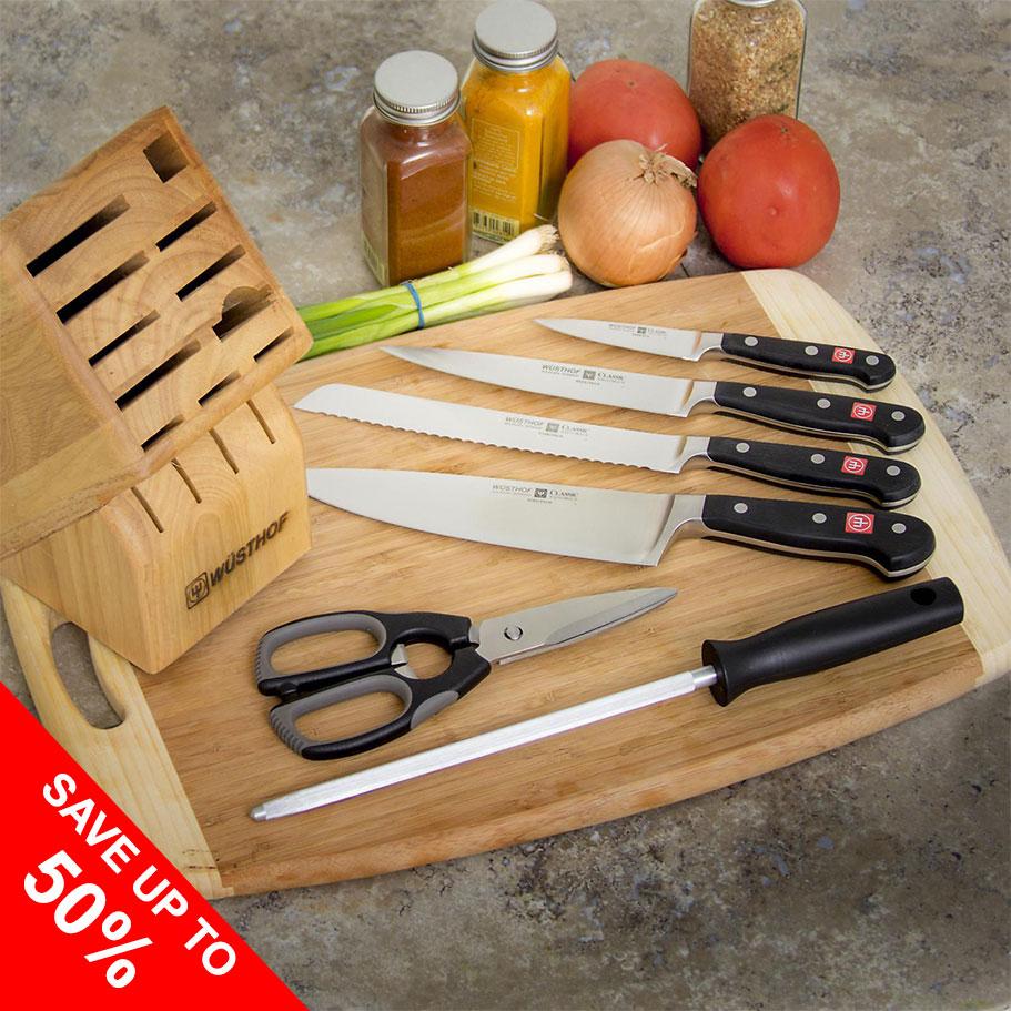 Cut Slice & Chop -