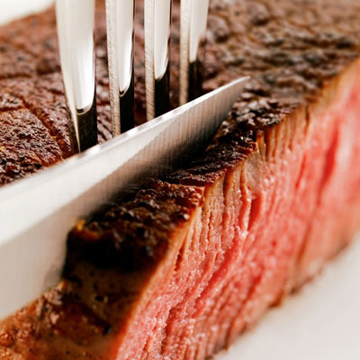 Steak Knives -