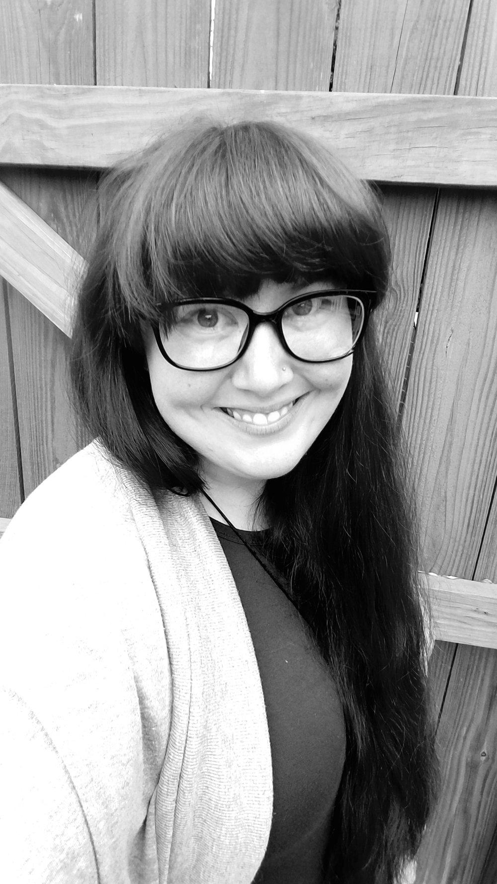 Havilah Kornhaber,  Administrative Assistant  havi@lotusslc.org