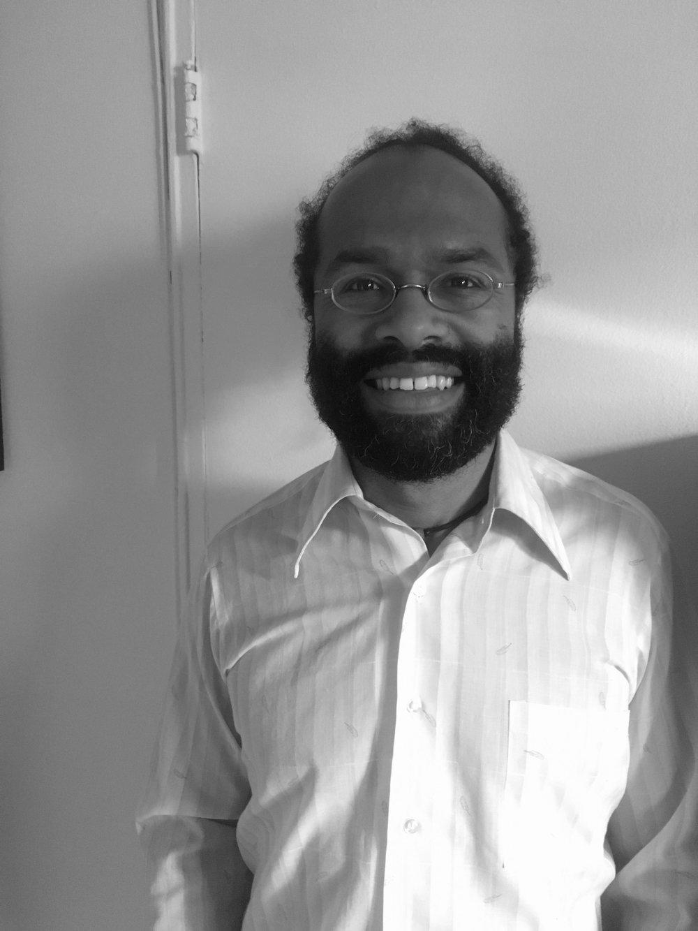 Eliot Sykes,  CSW/Therapist  eliot@lotusslc.org