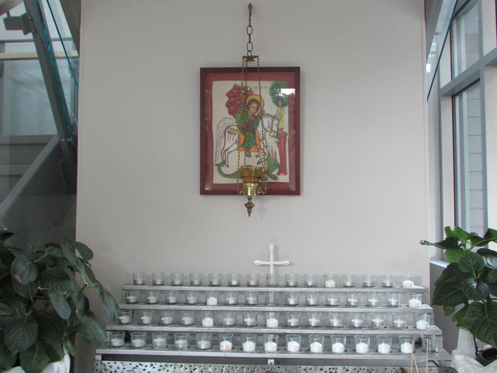 Eritrean Catholic Community