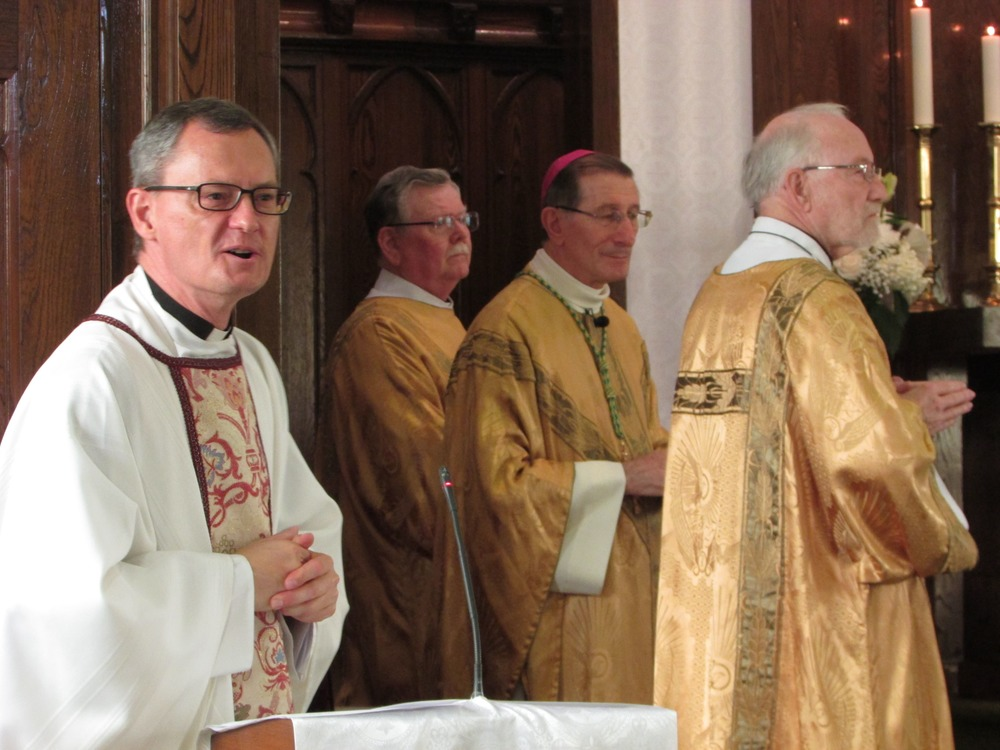 Our Homilies