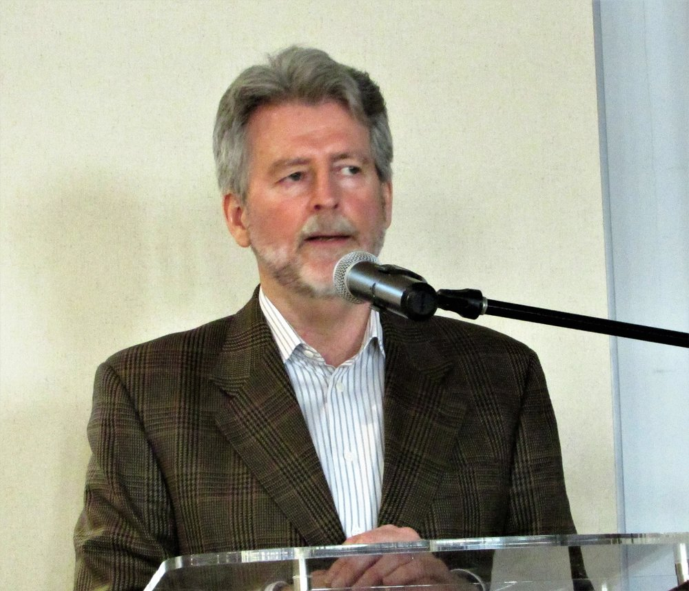David Moloney