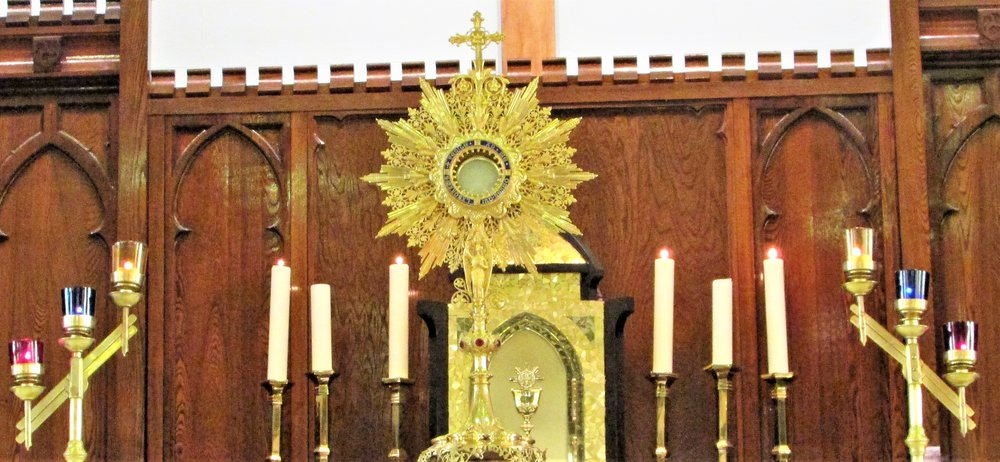 3.  March 23, 2019  Fidelity to Catholic Doctrine