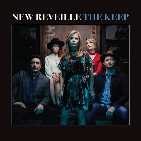 NEWREVEILLE_THE KEEP COVER.jpeg