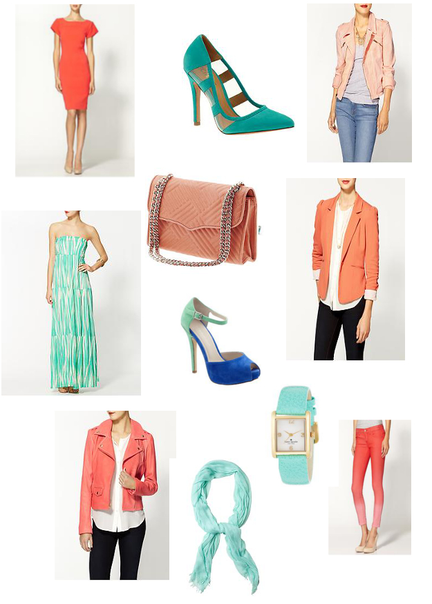 Color Crushing-Sorbet Pastels