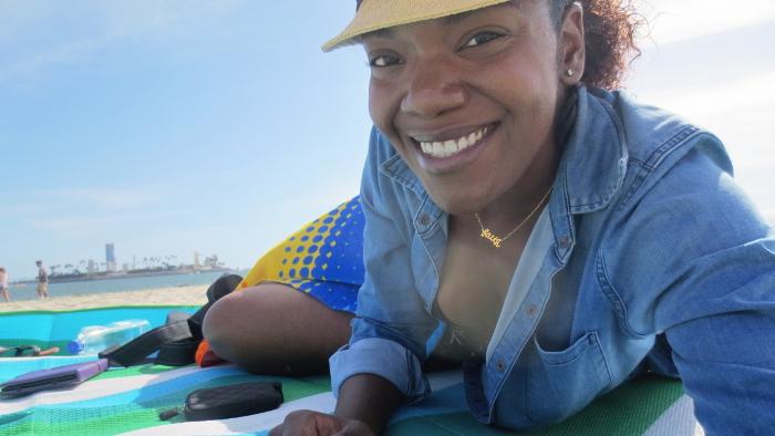 the beach, beach day, labor day
