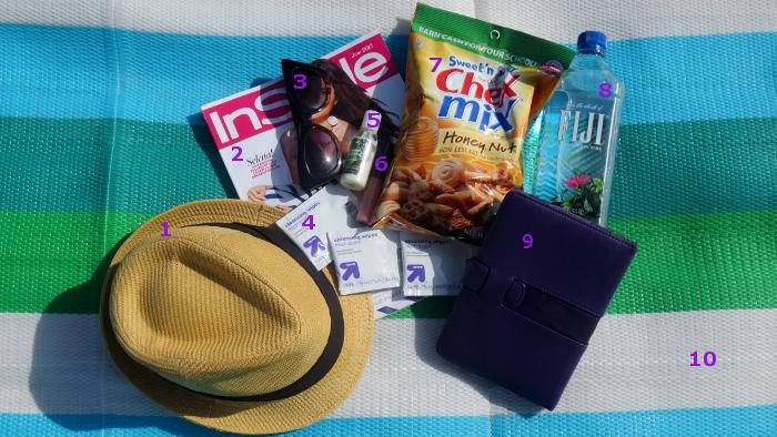 beach bag essentials, beach essentials list, beach bags, beach tote