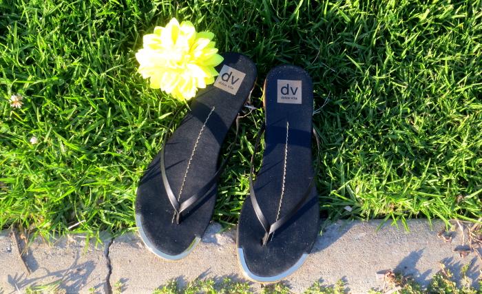 dv dolce vita cap toe sandals