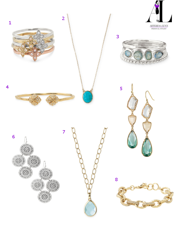 stella & dot accessories