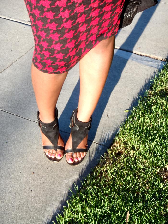 sam edelman, black sandal heels