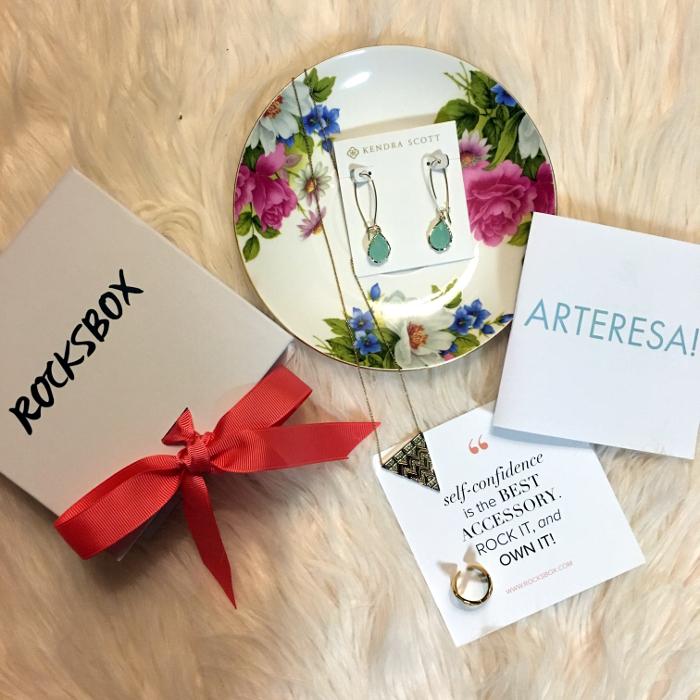 Rocksbox Premium Jewelry