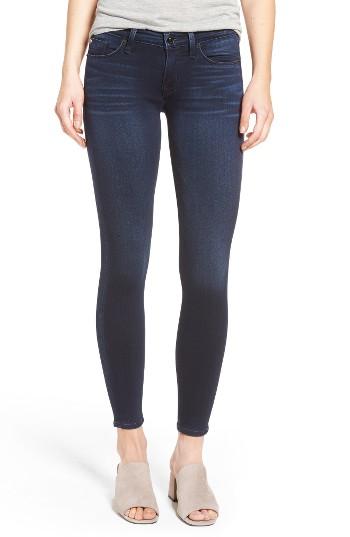 Hudson Super Skinny Crop Jeans
