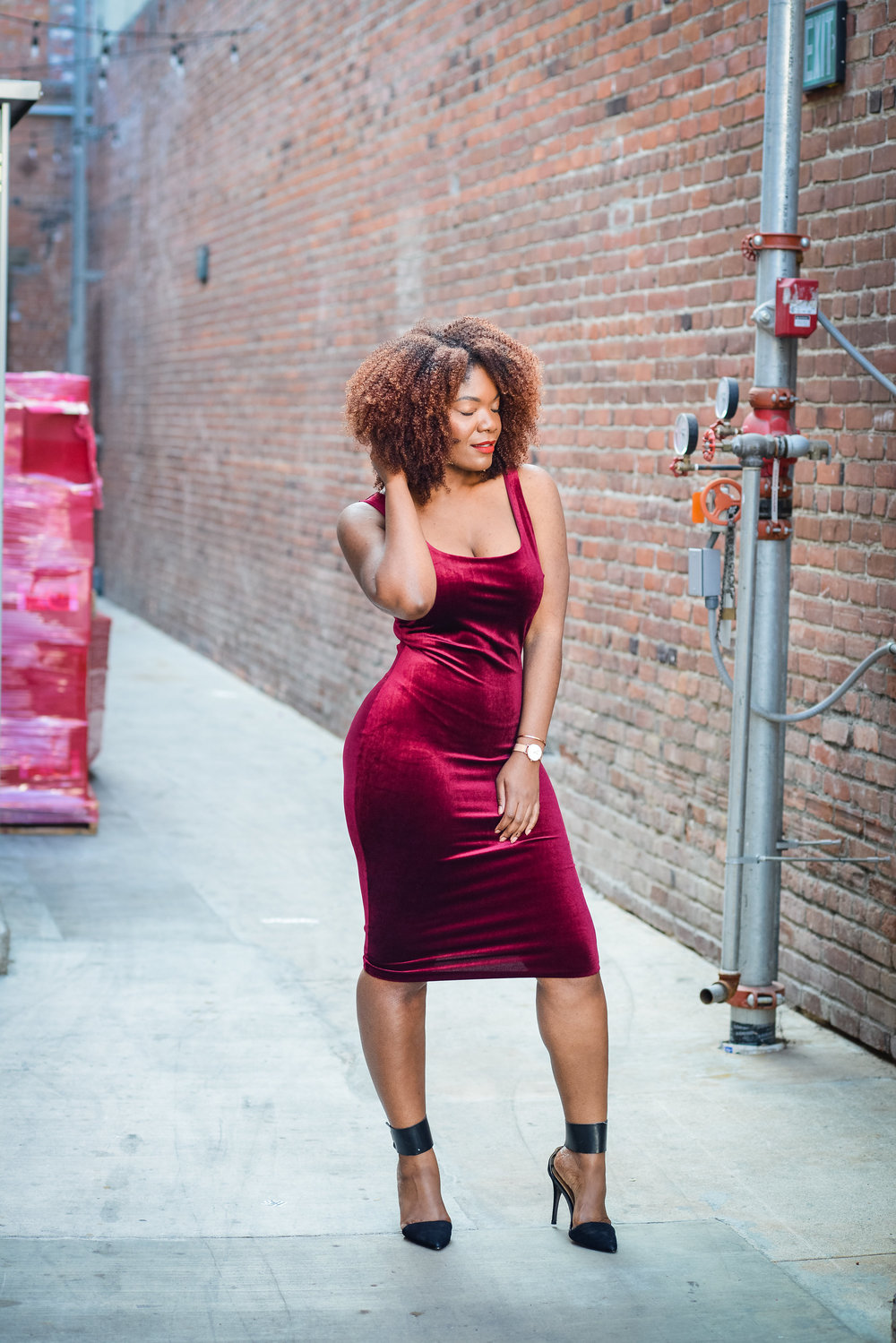 What To Wear For A Date Night - Arteresa Lynn
