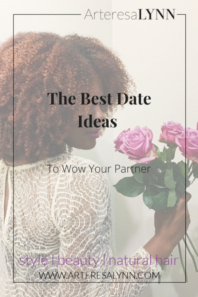 The Best Date Ideas To Wow Your Partner