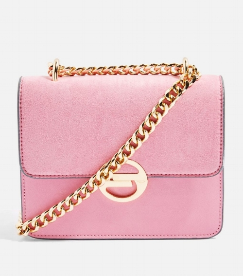 Topshop Rae Cross Body Bag