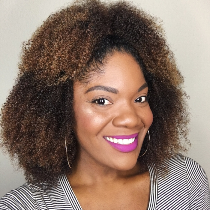 5 Off The Face Hairstyles For Natural Hair