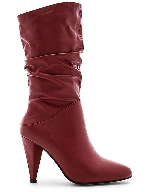 Shoegasm Tuesday: Alias Mae Coranne Boot