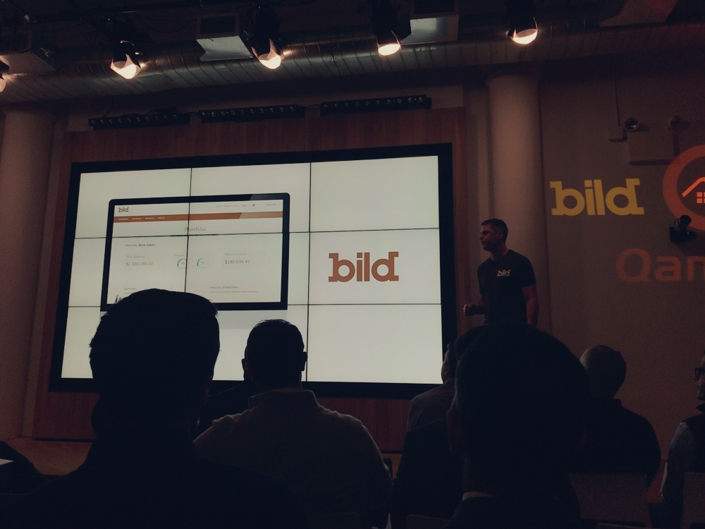 Pitch Decks & Investor Decks - I worked on demo day decks for the 5 companies, Real Blocks, Bild, 7chord, Cogni and Synswap with UX design director Ryan Anderson.Bild Demo: https://www.youtube.com/watch?v=27djRkfeMoc