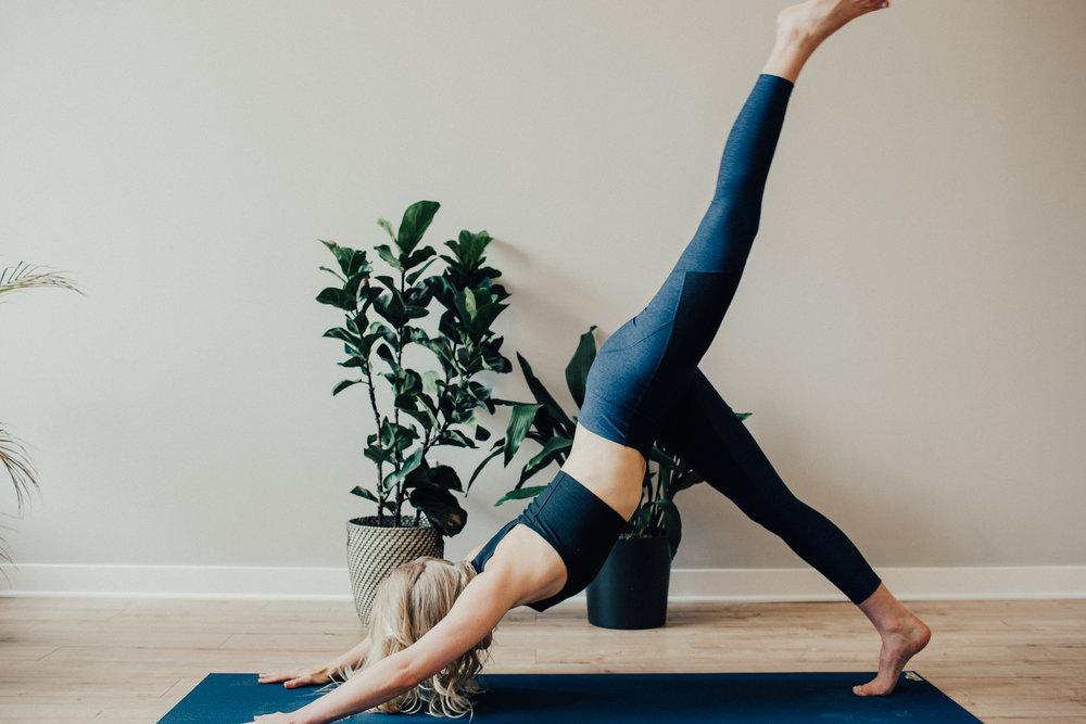 best chicago yoga studio