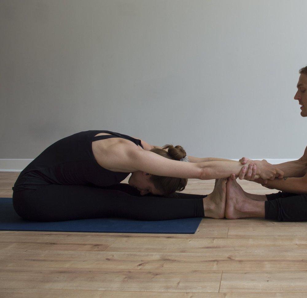Mirepoix Wellness Studio Yoga Classes