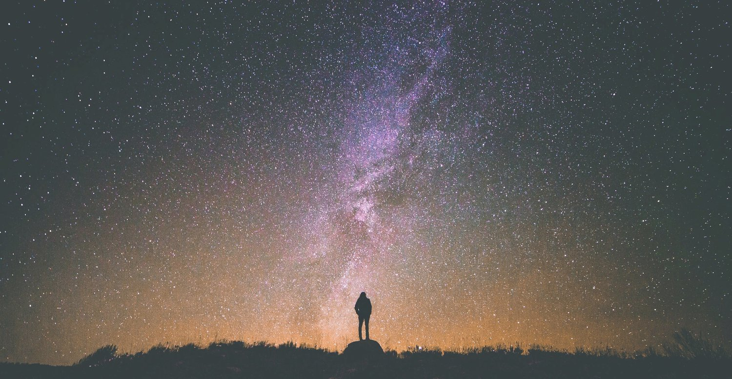 17 Ways the Universe Communicates With You (signs from